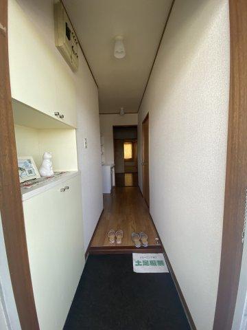 コーポ華 502号室のその他