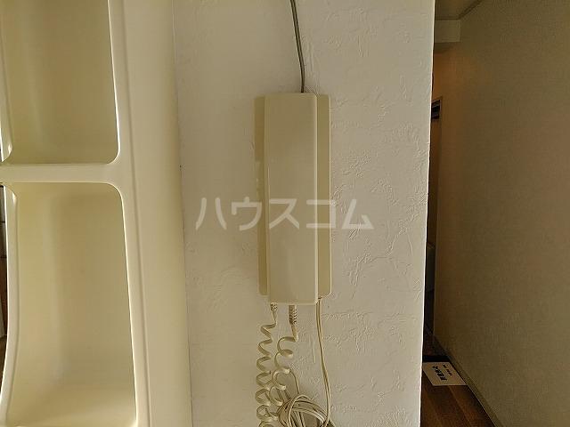 富善ビル 305号室のセキュリティ
