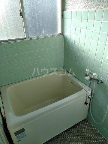 富善ビル 305号室の風呂