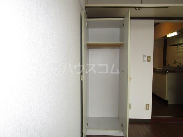 エクセルF.I 303号室のその他