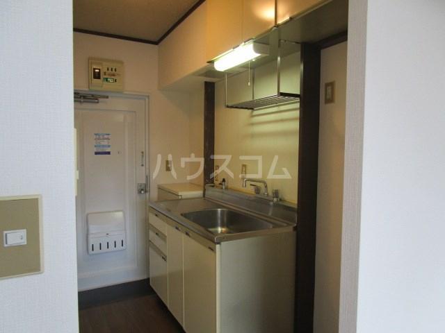 エクセルF.I 303号室の風呂