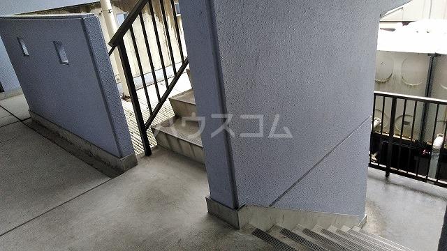 ドール大堀 215号室のその他