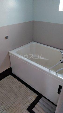 第1パークサイドマンション 205号室の風呂