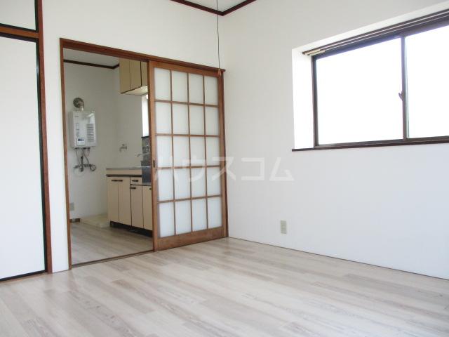 松ヶ丘ハイツ 201号室のその他