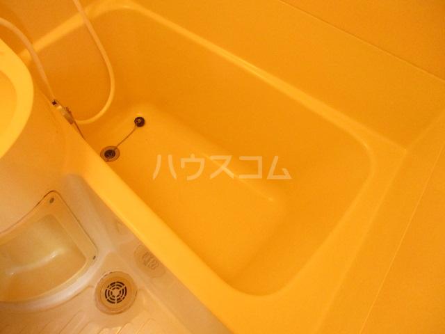 松ヶ丘ハイツ 201号室の風呂