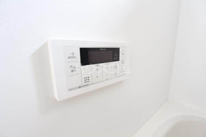 エスポワールヒロ-A 02030号室の設備