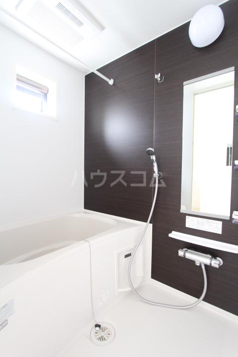エスポワールヒロ-A 02030号室の風呂