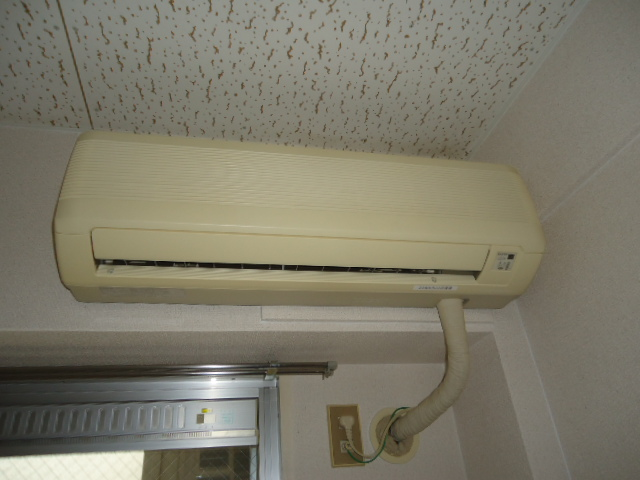 アーバンハイツNY 302号室の設備