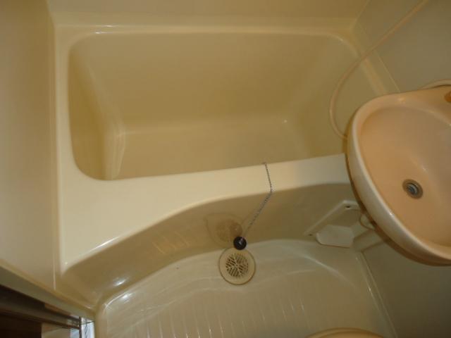 アーバンハイツNY 302号室の風呂
