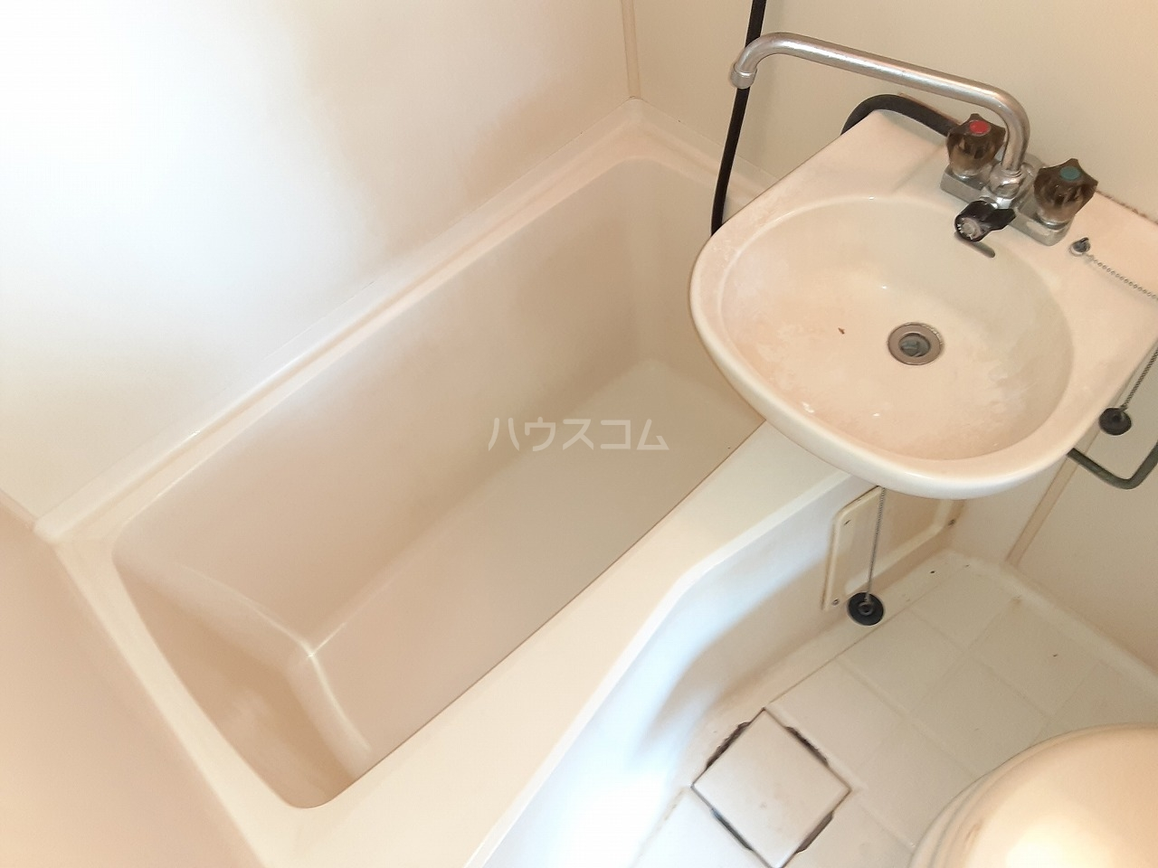 ハートイン豊岡通 4B号室の設備