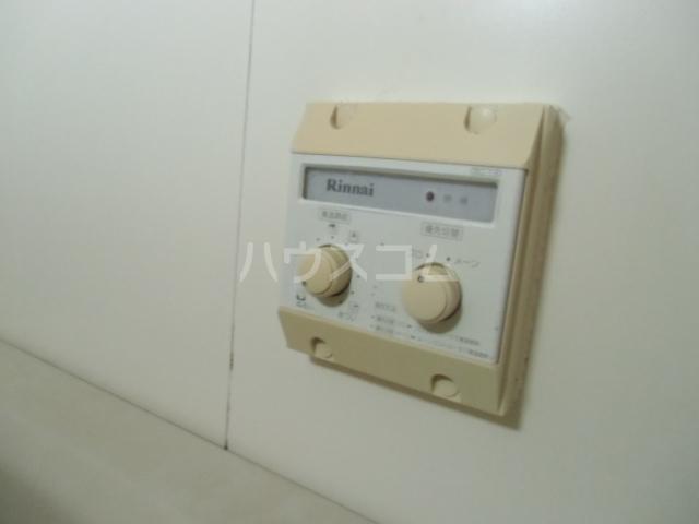 第2マンション久米 203号室の設備