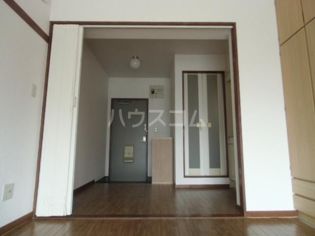 第2マンション久米 206号室のその他