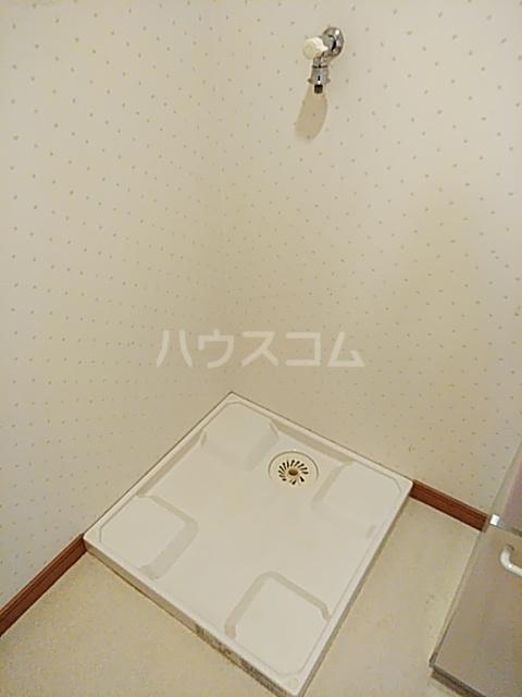 カトレア 303号室の設備