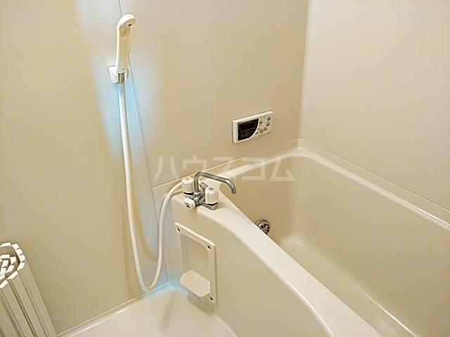 カトレア 303号室の風呂