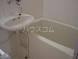 エクセルエバーハイツ 00203号室の風呂
