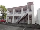 エクセルエバーハイツ 00203号室の駐車場