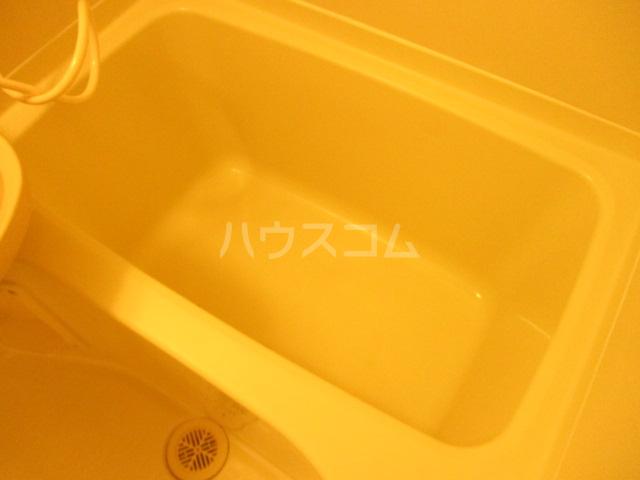 セジュール菊間 102号室の風呂