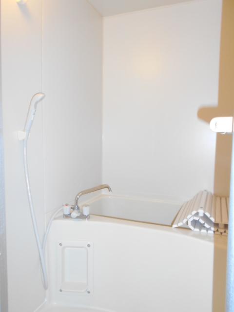 リナシメントA棟 203号室の風呂