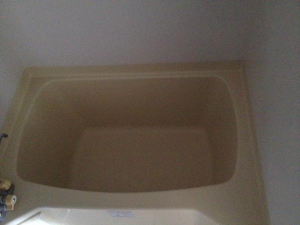 リヴェールチエ 501号室の風呂