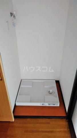 池田 ハイツ 203号室の設備