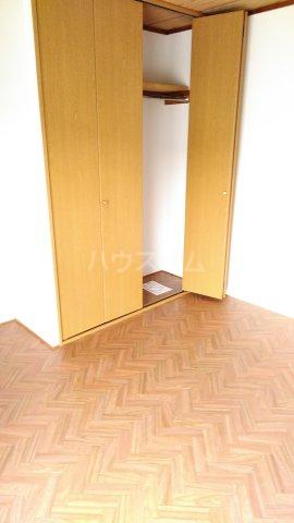 池田 ハイツ 203号室のリビング