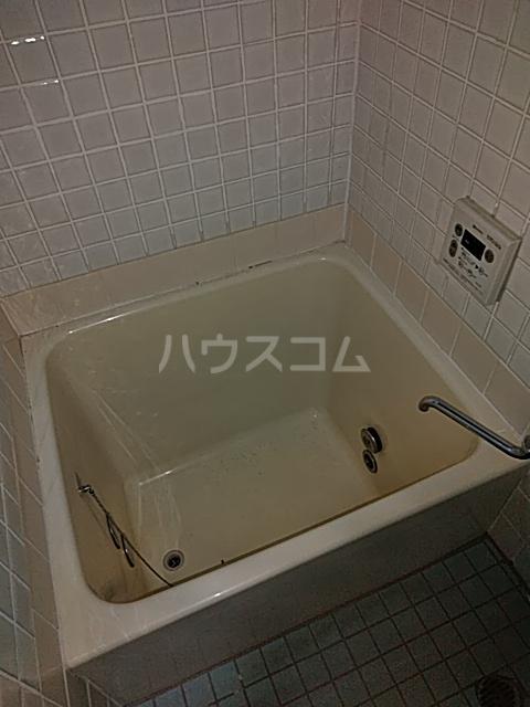 大清水2丁目借家 1号室の風呂