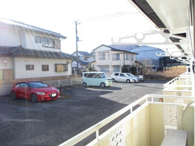サニーコーポ富士見A 102号室の景色