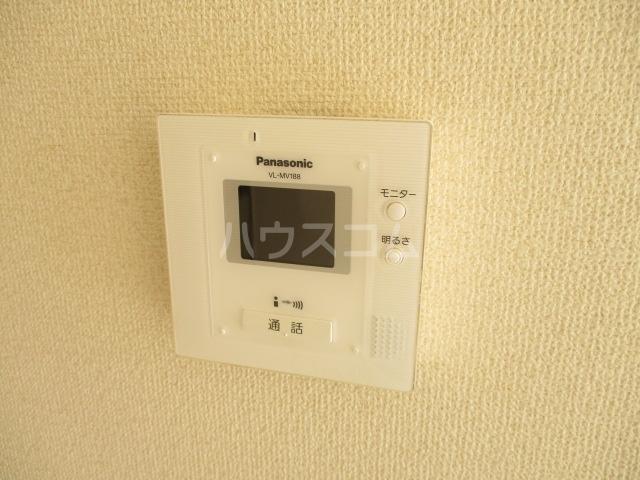 サニーコーポ富士見A 102号室の設備