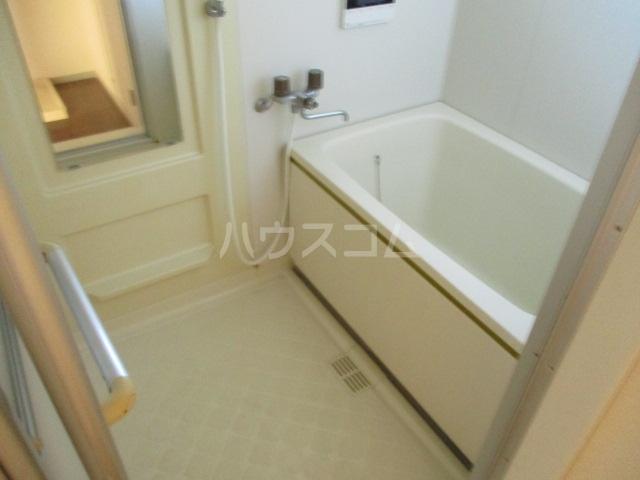 サニーコーポ富士見A 102号室の風呂