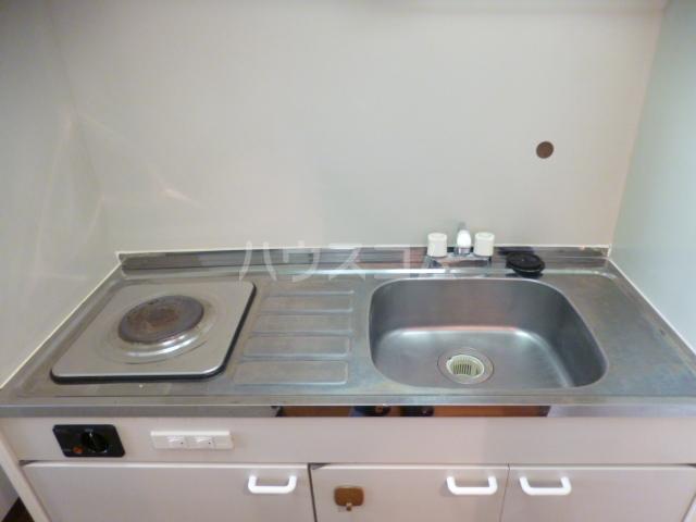 アーバンコート野口 103号室のキッチン