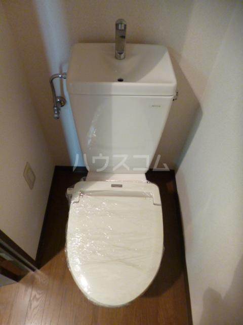 アーバンコート野口 103号室のトイレ