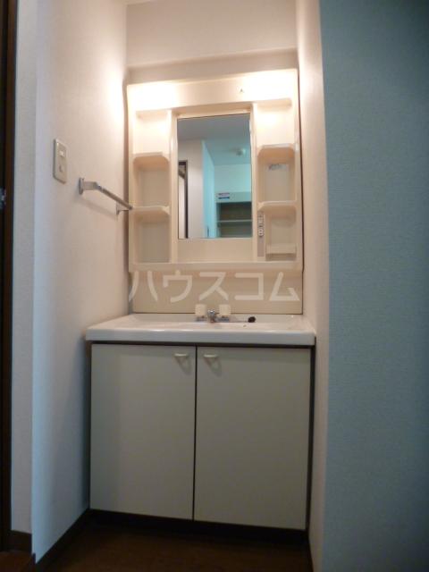 アーバンコート野口 103号室の洗面所