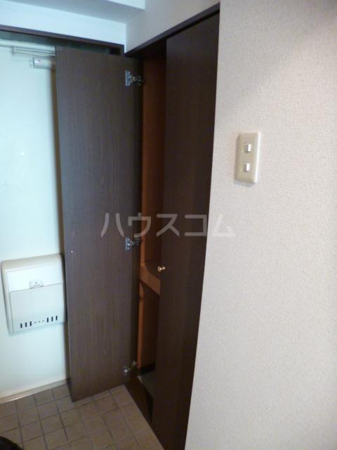 アーバンコート野口 103号室の玄関