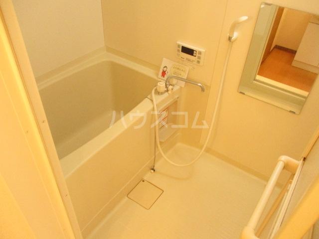 セント・トーマス 101号室の風呂