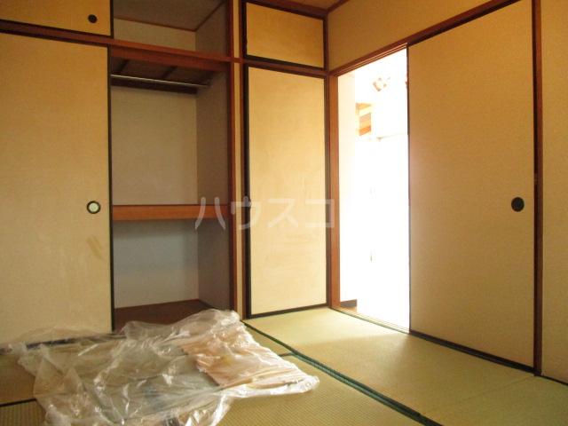 ガーデンヒル千葉寺 101号室の居室