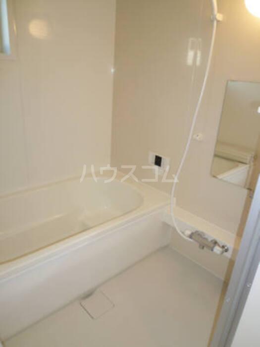 カーサ・フェリーチェ 202号室の風呂