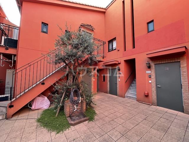 ルション・オクサワ 105号室の設備