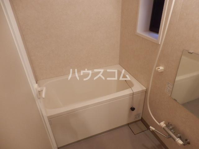 ルション・オクサワ 105号室の風呂