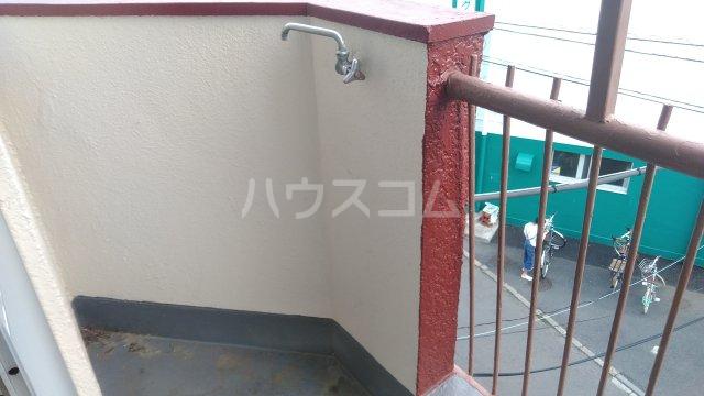 ミゾノコーポ 301号室の設備