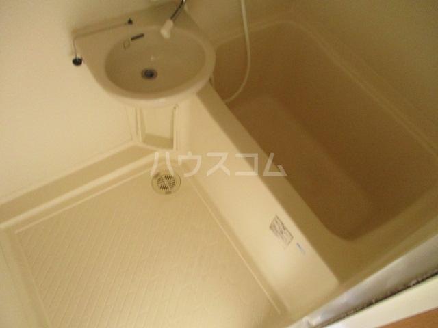サワークレスト 303号室の風呂