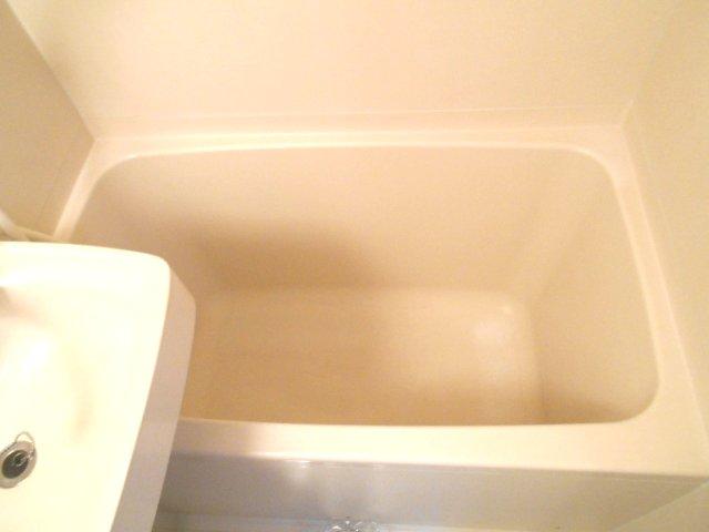 アクトピア八事Ⅰ 202号室の風呂