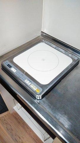 Mフラット 101号室の設備