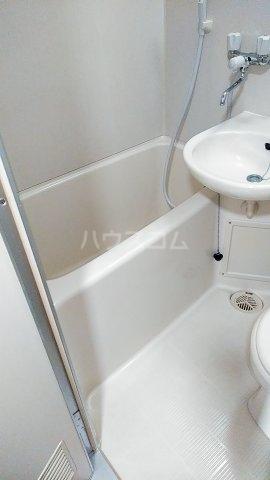 Mフラット 101号室の風呂