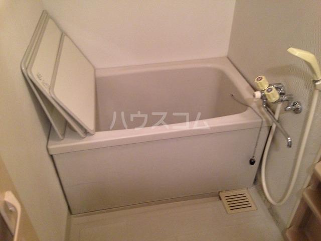 アビタシオン自由が丘 302号室の風呂