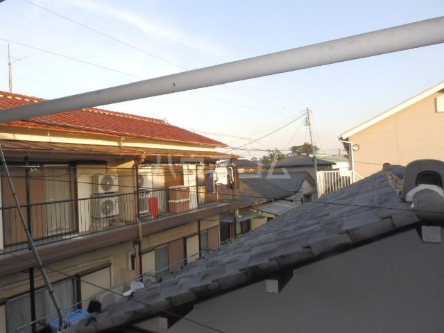 サンコーポヤマブン 101号室の景色