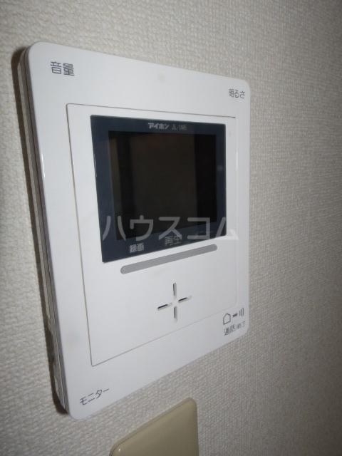 サンコーポヤマブン 101号室のセキュリティ
