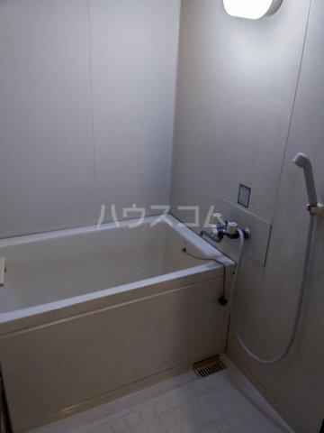 シャトーレ滝ノ水 3C号室の風呂