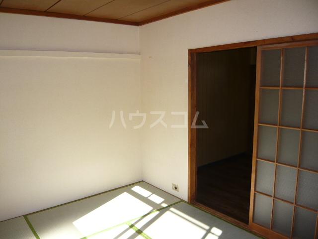 CASA IWANAMI 301号室の居室
