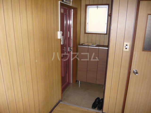 CASA IWANAMI 301号室のその他