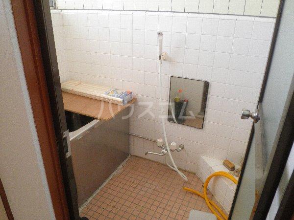 フォーブル玉堤 204号室の設備
